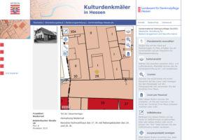 Frankfurt-Niederrad, Kelsterbacher Straße 28