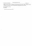 Akte Gerbhaus: Anschreiben vom 5.2.2015 (Seite 2)