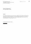 Akte Gerbhaus: Aktenvermerk zum Ordnungsgeld vom 23.11.2017