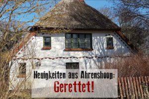 Kleinhempel-Haus in Ahrenshoop