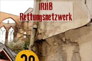IRHB-Rettungsnetzwerk