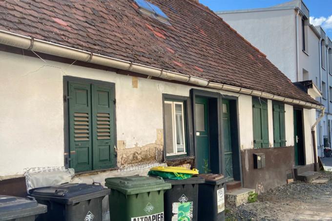 Frankfurt-Niederrad, Kelsterbacher Straße 28 (Foto: Liliana Heinrich)