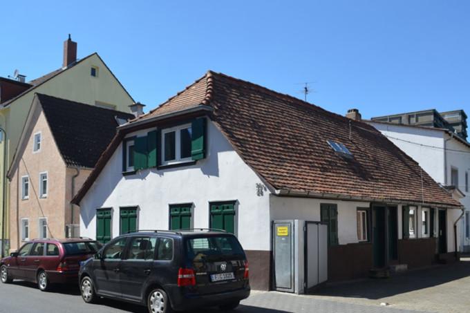 Frankfurt-Niederrad, Kelsterbacher Straße 28 (Foto: de.wikipedia.org, gemeinfreies Foto)