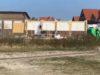 Umbaumassnahmen im März 2021
