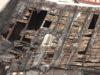Schäden im Detail — eine kurzfristige Notreparatur ist dringend nötig!
